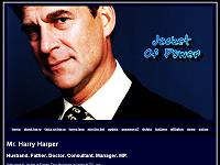 Harry Harper fanlistings