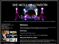 She Wolf of London fanlistings